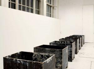 Pool Boxes, 2014