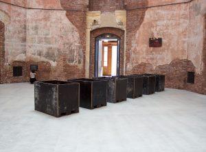 Pool Boxes,2015