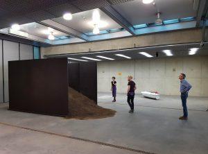 Earth Box, 2018