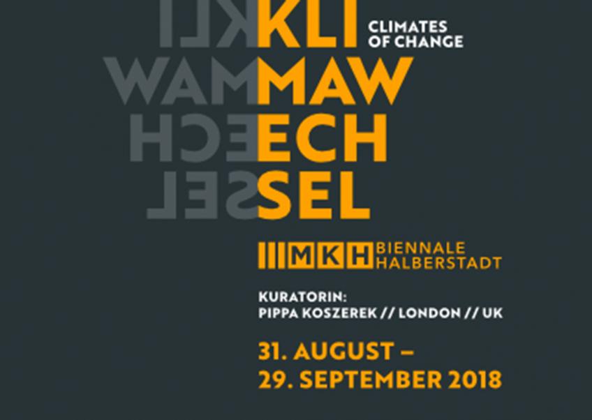 3. MKH Biennale Halberstadt, 2018